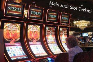 Main Judi Online Slot
