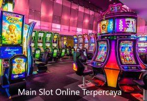 Bermain Game Slot Online
