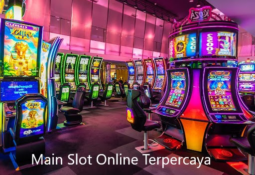 Panduan untuk Bermain Game Slot Online